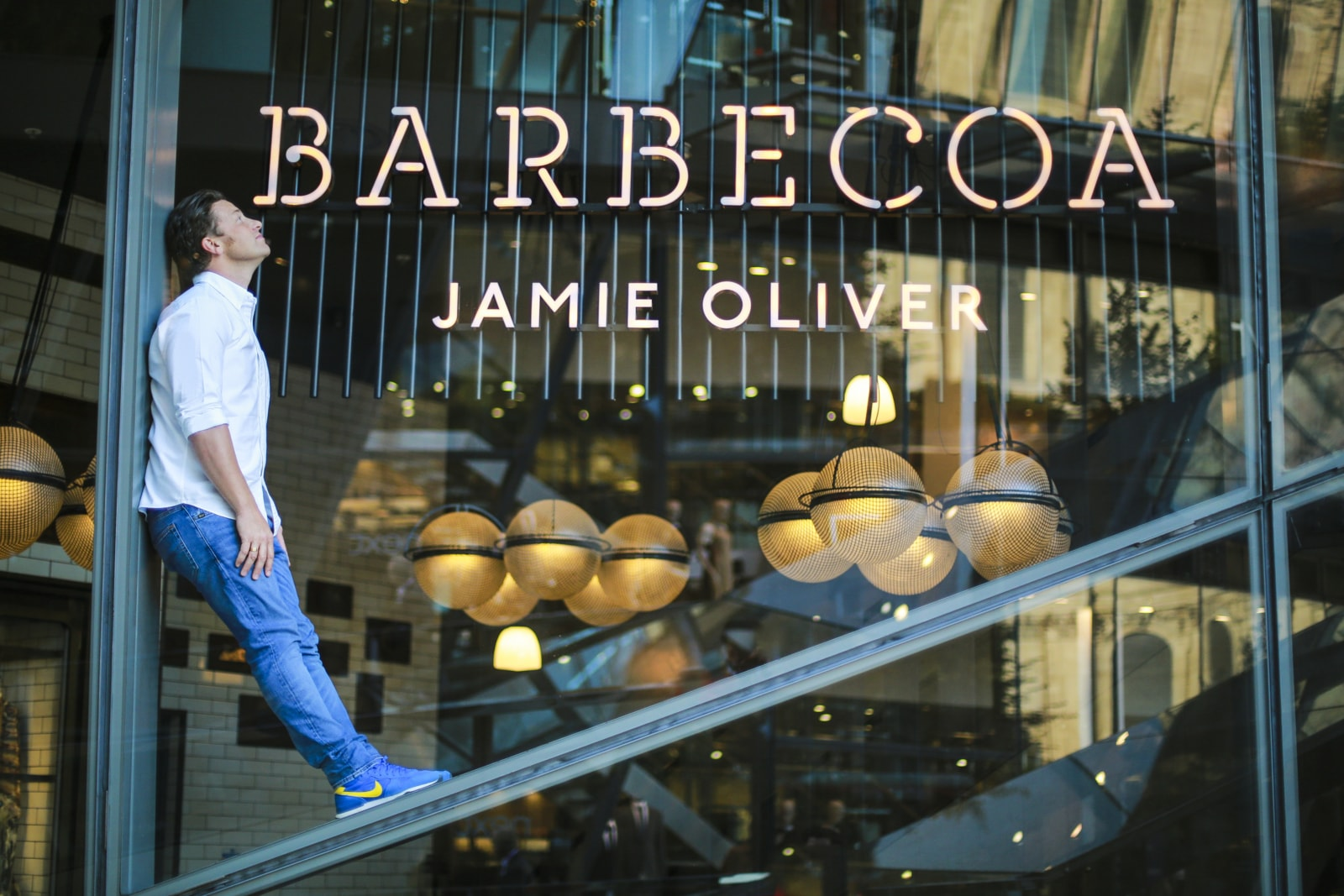 Image result for jamie olivers Barbecoa